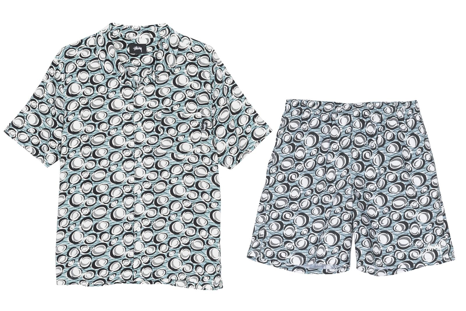 ステューシー STÜSSY 2019年 春 新作 アイテム 発売 Tシャツ スウェット パーカー フーディー
