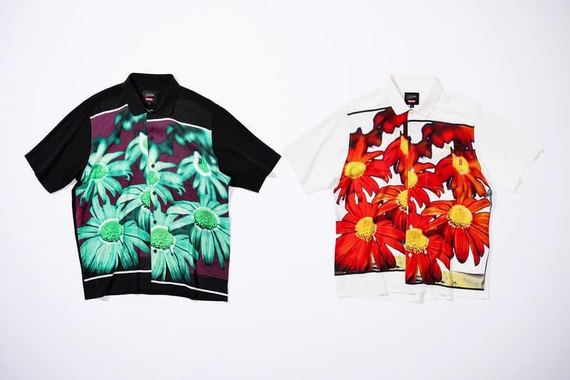 シュプリーム Supreme ジャン=ポール・ゴルチエ Jean Paul Gaultier アイテム一覧 商品 完売 スピード オンライン コート Tシャツ ヴァンズ Vans MA-1