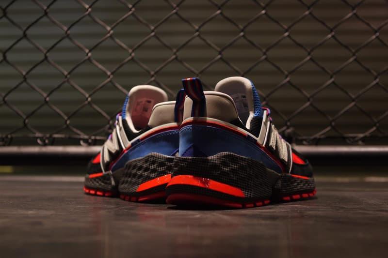 New Balance x WHIZ LIMITED x mita sneakers 最新コラボスニーカー 登場 ニューバランス ミタスニーカーズ ウィズ リミテッド