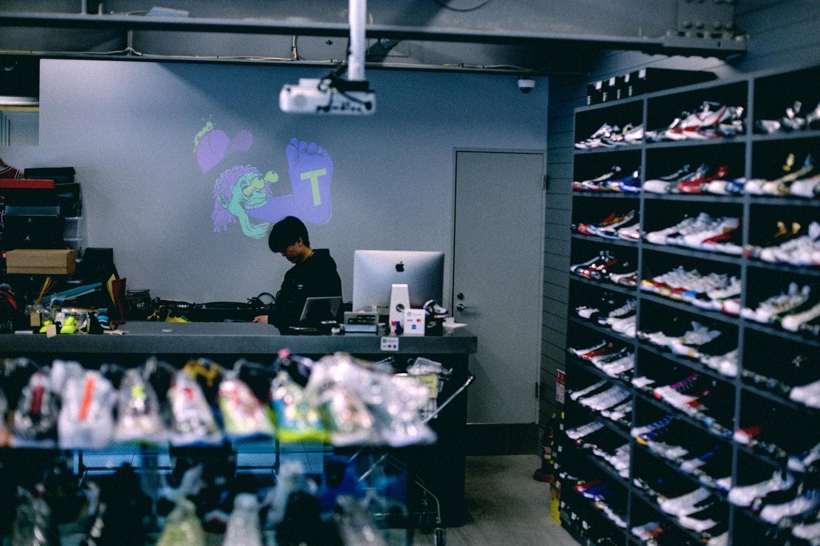 """""""ポートランド行き""""を運ぶ夢のスニーカー争奪イベントを体験レポート 〈Nike〉の本社見学などレアな特典が付いた""""ノドから足が出るほど欲しくなるポートランド・フリーパス・スニーカー""""を目指して、スニーカーヘッズたちが原宿の街を駆け回った熱い1日を独占取材"""