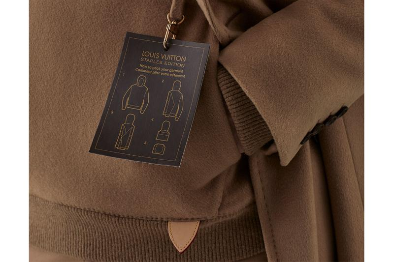 """ルイ・ヴィトン Louis Vuitton がヴァージル・アブロー virgil abloh 手がける新ライン """"Staples Edition by Louis Vuitton"""" をローンチ"""
