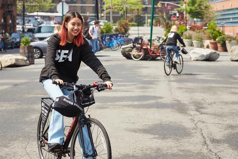 Manhattan Portage 2019 FIVE BORO BIKE TOUR ファイブ ボロ バイク ツアー ニューヨーク プレイバック 自転車 サイクリング