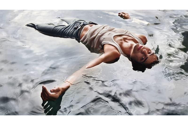 Calvin Klein カルバン クライン 最新キャンペーン ビリー・アイリッシュラッパー A$AP Rocky エイサップ・ロッキー ミュージシャン Shawn Mendes ショーン・メンデス Chika チカ Troye Sivan トロイ・シヴァン モデル Bella Hadid ベラ・ハディッド Kendall Jenner ケンダル・ジェンナー