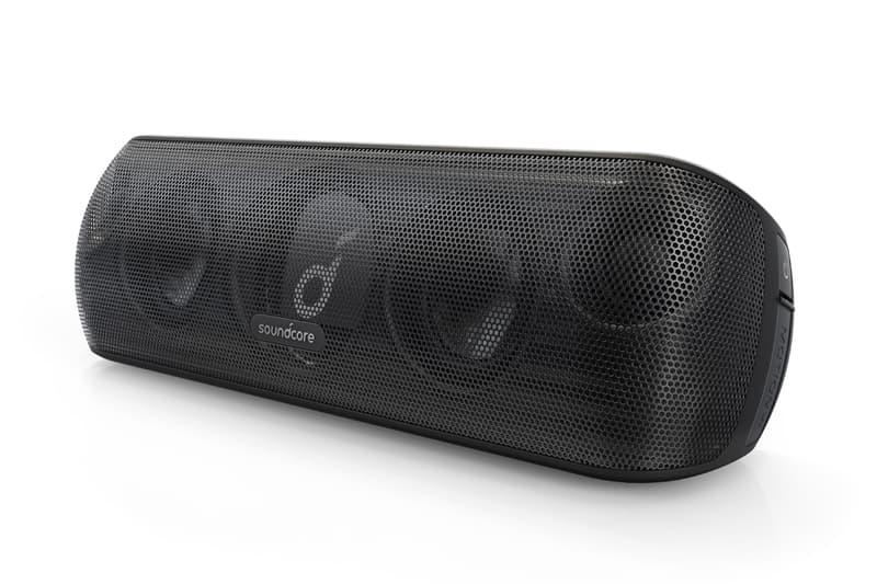 アンカー anker aptX ハイレゾ 防水  Bluetooth スピーカー Soundcore Motion+ サウンドコア モーション