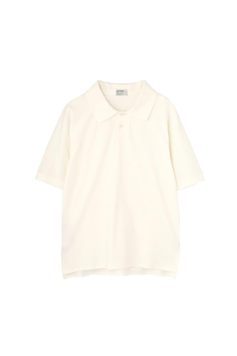 マーガレットハウエル フレッドペリー ポロシャツ オンライン パンツ スニーカー MARGARET HOWELL FRED PERRY