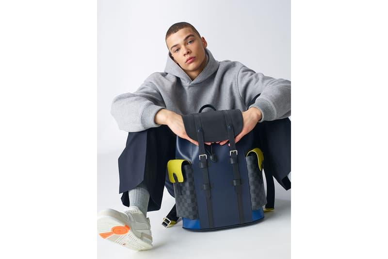 Louis Vuitton ルイ・ヴィトン エピレザー 新作レザーグッズ