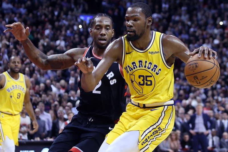 ナイキ NBAファイナル nike nba finals カワイ・レナード Kawhi Leonard Stephen Curry ステフィン・カリー