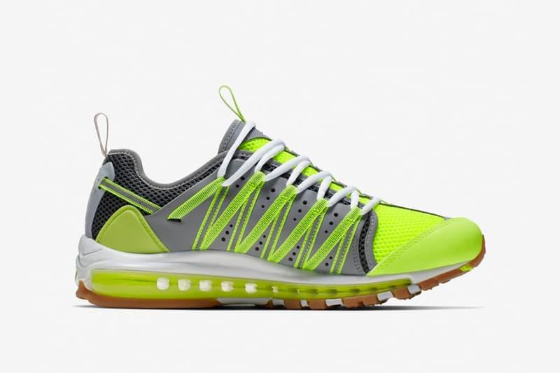 クロット x ナイキからエアマックス 97 / ヘブンが登場 CLOT x Nike から往年の名作をかけ合わせた Air Max 97 / Haven が登場 HYPEBEAST ハイプビースト