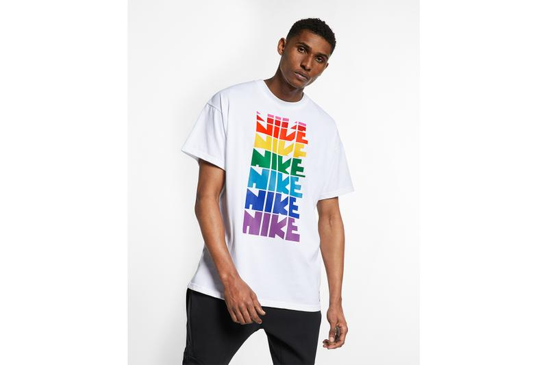 "Nike ナイキ LGBTQプライド月間 ""BETRUE""コレクション 発表 Tailwind 79 Air Max 720 Air Max 90"