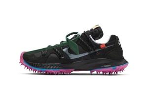 "Off-White™️ x Nike による次期コラボプロジェクト ""Athlete in Progress"" の詳細が明らかに"