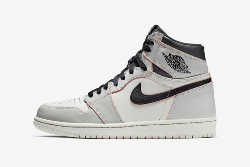"""ナイキSB x エアジョーダン1 色合いの変化する Nike SB x Air Jordan 1 """"Defiant 1s"""" が SNKRS に登場 """"NYC to Paris"""" """"LA to Chicago"""""""