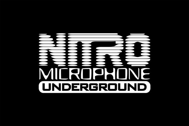 ニトロ・マイクロフォン・アンダーグラウンド NITRO MICROPHONE UNDERGROUND ヒップホップ グループ 渋谷 復活 再始動 再結成 ライブ live19