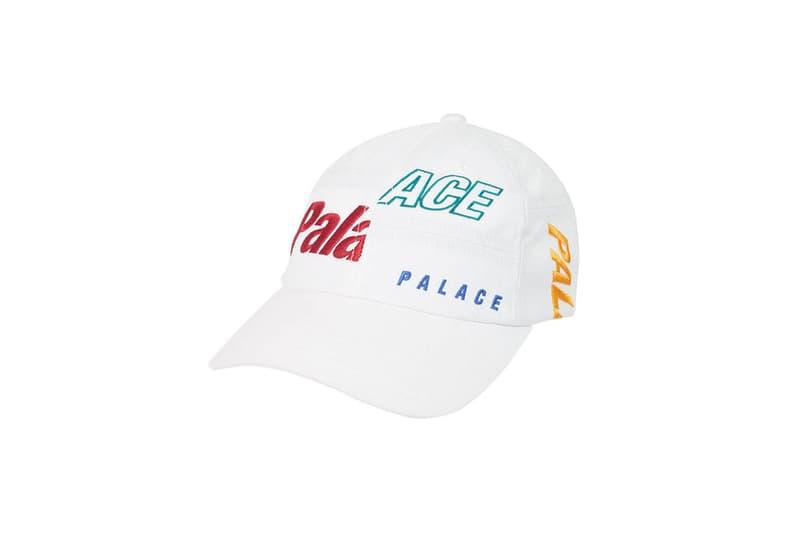 PALACE SKATEBOARDS 2019年夏コレクション 発売アイテム一覧 - Week 5
