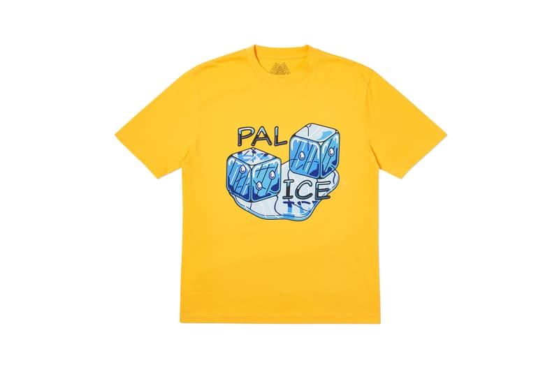 PALACE SKATEBOARDS パレス スケートボード 2019年夏コレクション 発売アイテム一覧 - Week 3