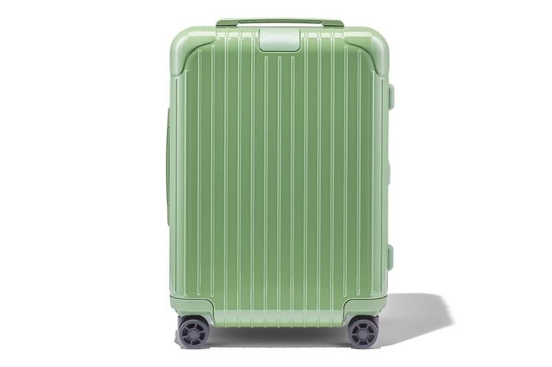 RIMOWA リモワ エッセンシャル essential スーツケース