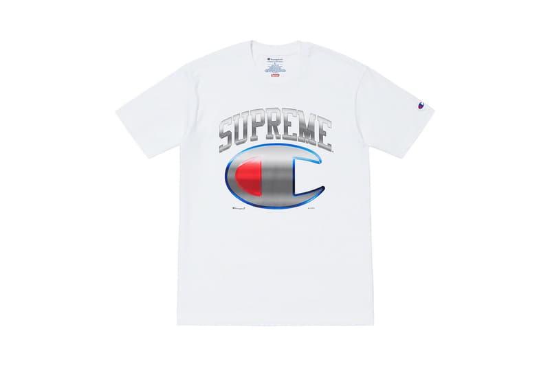 シュプリーム supreme 2019年春夏 コレクション 発売 アイテム 6/1  6月1日  発売 Week 14