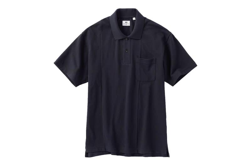 ユニクロ エンジニアド ガーメンツ ポロシャツ オンライン UNIQLO and Engineered Garments デザイン 価格 一覧