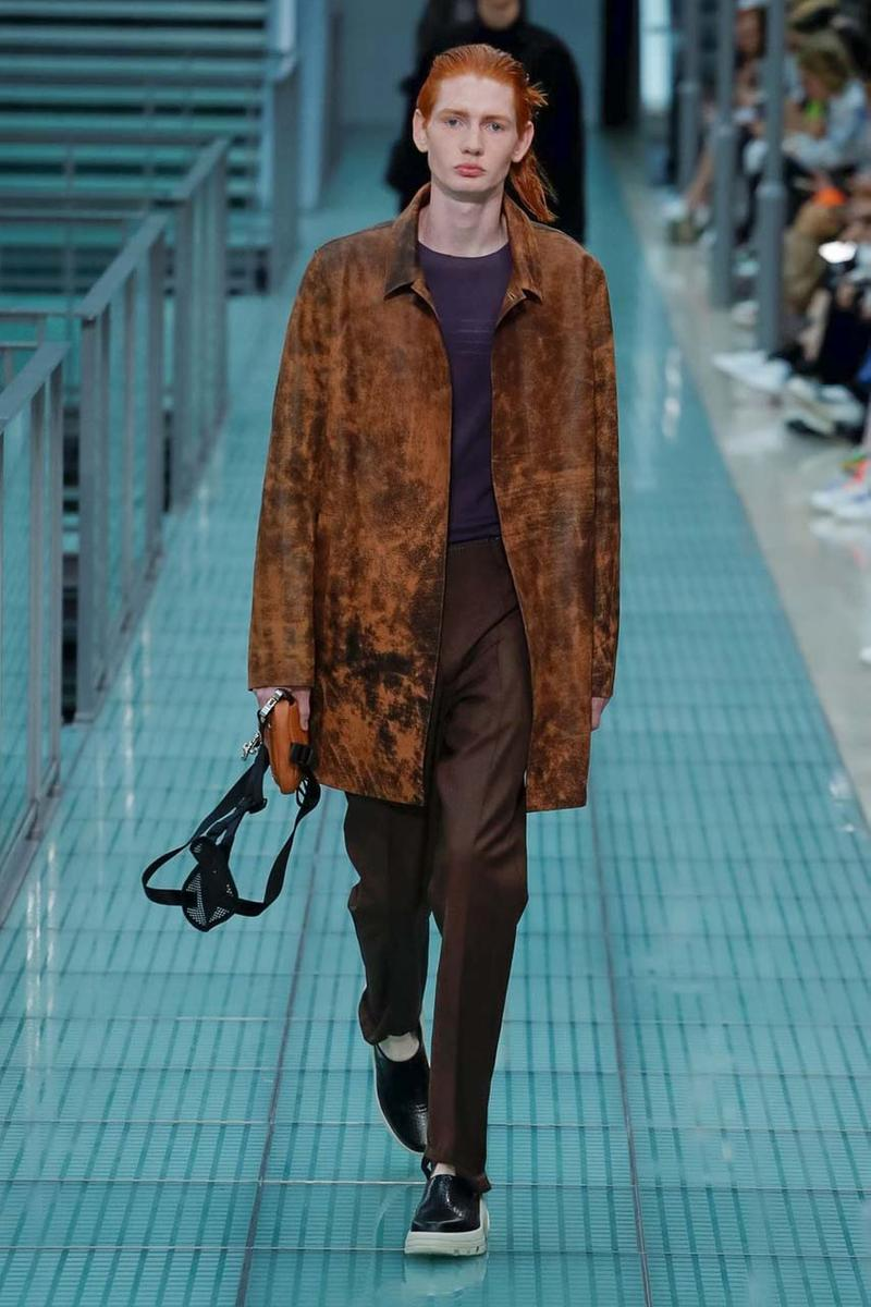 アリクス 1017 ALYX 9SM Matthew M. Williams(マシュー・ウィリアムズ)Spring/Summer 2020 Runway Show paris fashion week ss20 pfw menswear womenswear mens womens matthew m williams studio collection