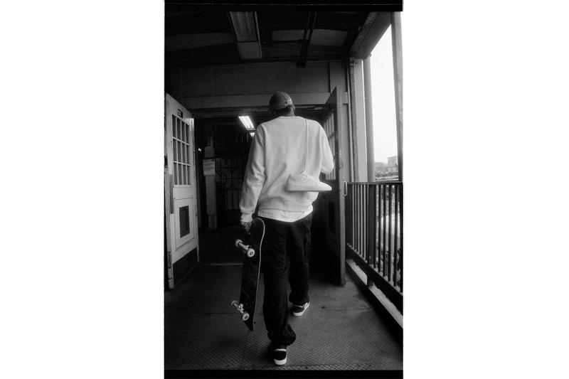 タイショーン・ジョーンズ Tyshawn adidas skateboarding プロ シグネチャー モデル Tyshawn  1stモデル ホワイト triple white 渋谷 Supreme シュプリーム