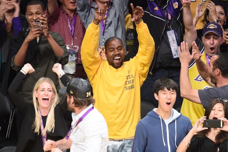 """アディダス + カニエ・ウェスト バッシュ イージー adidas YEEZY """"Quantum"""" Basketball Sneaker better look new information kanye west 3m detailing nba lakers"""