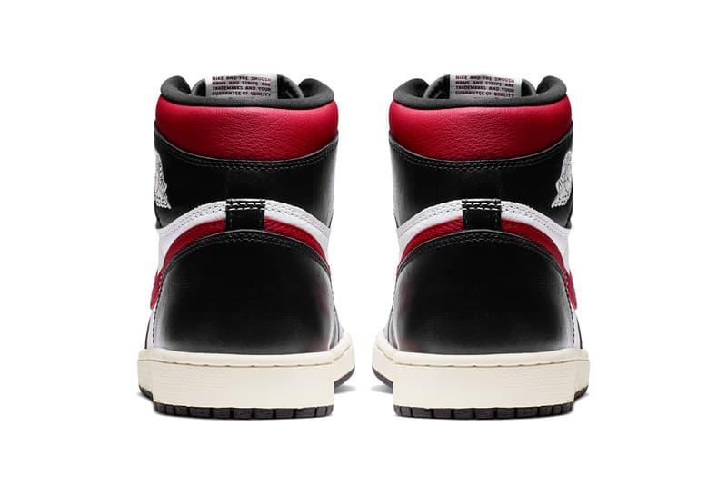 名作 赤 黒 白 Air Jordan 1 High エア ジョーダン 1 ハイ nike ナイキ 新色 モデル