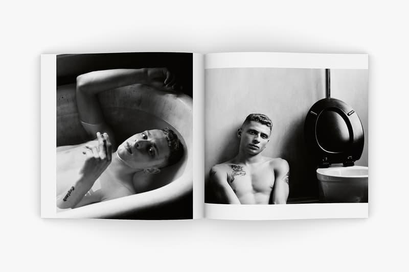 ブロンディ・マッコイ 写真家 アラスデア・マクレラン 写真集『Blondey 15-21』 出版 7年間