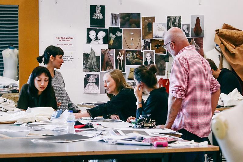 'Business of Fashion' Global Rankings Fashion Schools BoF Parsons School of Design Kingston University Aalto University School of Arts Design and Architecture The National Institute of Design