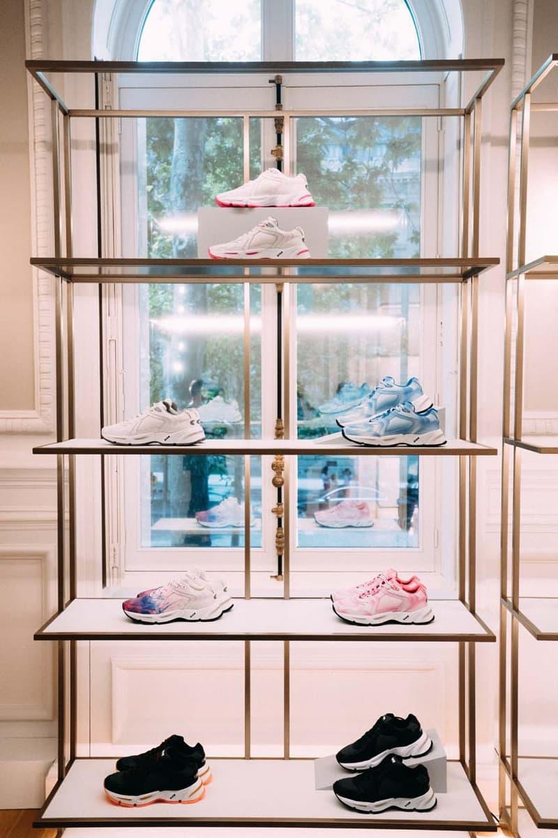 ディオール Dior 2020 春夏コレクション Spring/Summer 2020 Collection Closer Look showroom re see ss20 kim jones daniel arsham yoon matthew m williams rollercoaster buckle menswear パリ ファッションウィーク paris fashion week pfw リモワ rimowa bag collaboration shoes accessories shirts bags