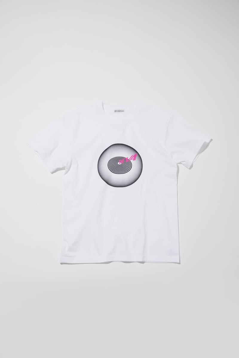 ESTNATION DEVÁ STATES エストネーション ディーバ ステイツ 新作 別注 Tシャツ コレクション 登場