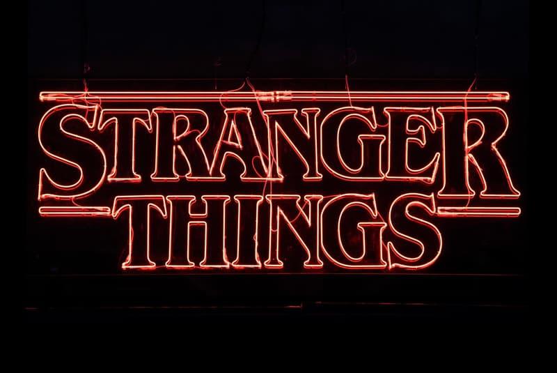Nike ナイキ ストレンジャー シングス コラボレーション  stranger things