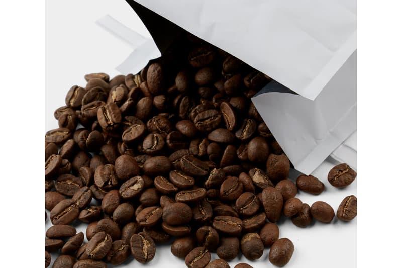 ジョウンド コーヒー JJJJound Nova Scotia Coffee Release Maritimes Halifax Coffee Beans Farming Fair Trade Caffeine 902 Canada