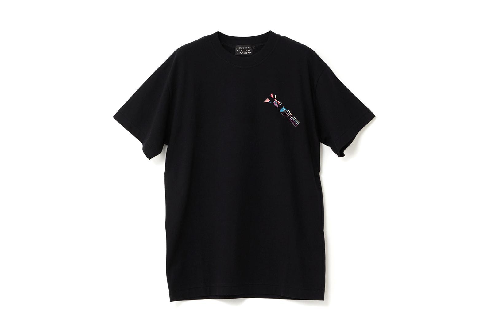 スケートボード 異端児 吉岡賢人  ブランド kento hardware ハードウェア ビス Tシャツ