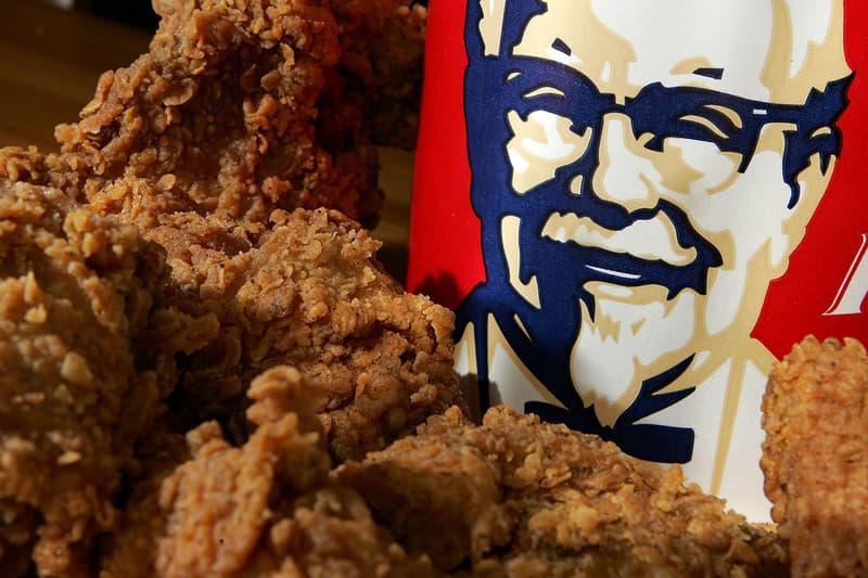 """インドネシア KFC ケンタッキー の話題作""""皮だけフライドチキン CHICKEN SKIN""""が韓国を始めアジア圏の展開始動?"""