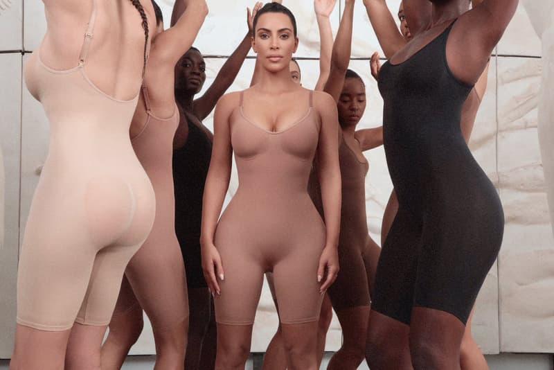 着物 キム・カーダシアン Kimono 矯正下着 誰 カニエ・ウェスト Kim Kardashian アンダーウェア ランジェリー ブラ