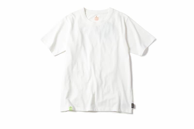 マジックスティック MAGIC STICK  コーデュラ Tシャツ FORCE A BETTER フォースアベター CORDURA オンライン パックTシャツ 白T