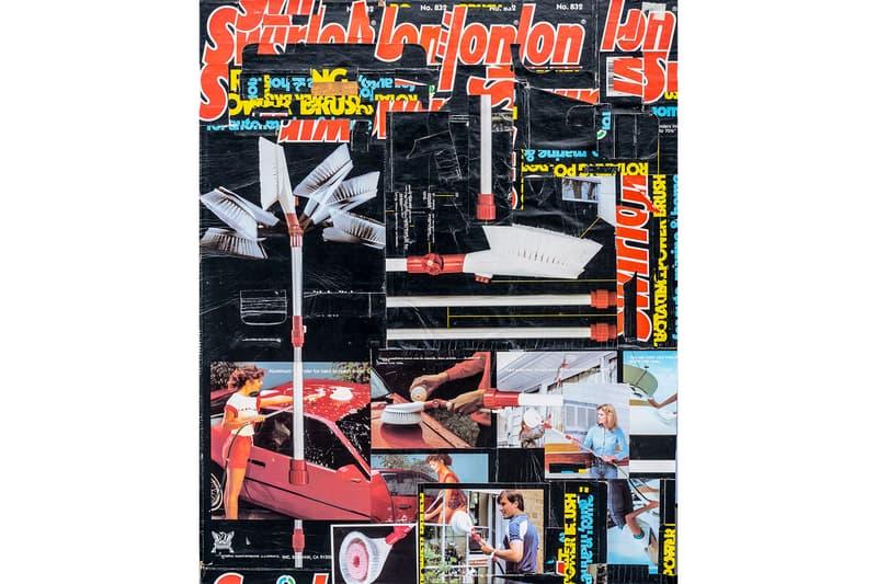 アーティストユニット magma マグマ 宮澤謙一 初 個展  開催 CALM & PUNK GALLERY ソロエキシビジョン ブレインデッド 東京