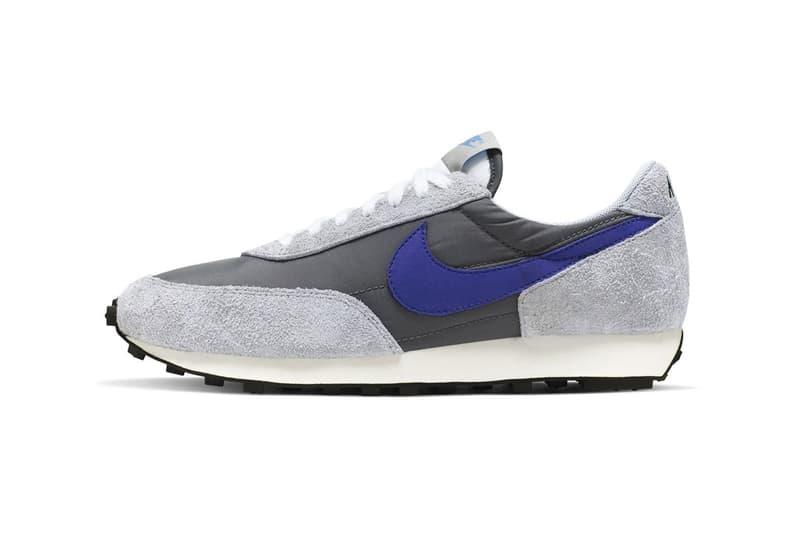 Nike ナイキ デイブレイク Daybreak デビュー 発売 モデル スニーカー シルエット 復刻