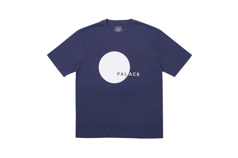 PALACE SKATEBOARDS 2019年夏コレクション 発売アイテム一覧 - Week 6