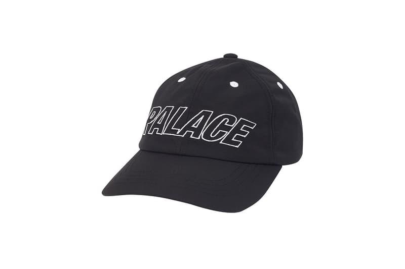 PALACE SKATEBOARDS 2019年夏コレクション 発売アイテム一覧 - Week 7