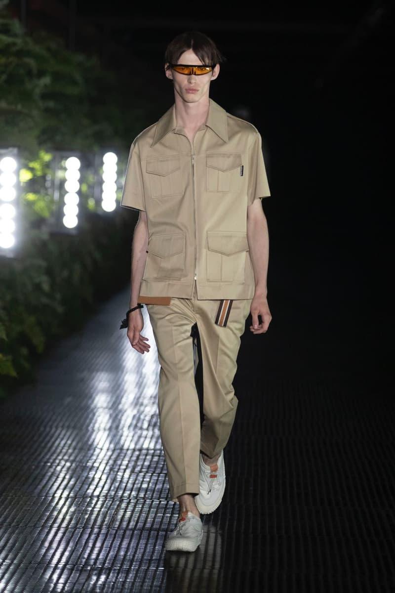 パーム・エンジェルス palm angels  2020年 メンズ 春夏 コレクション ミラノ