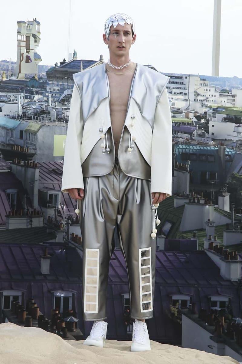 Pigalle ピガール paris パリ 2020年春夏 コレクション ランウェイ ショー