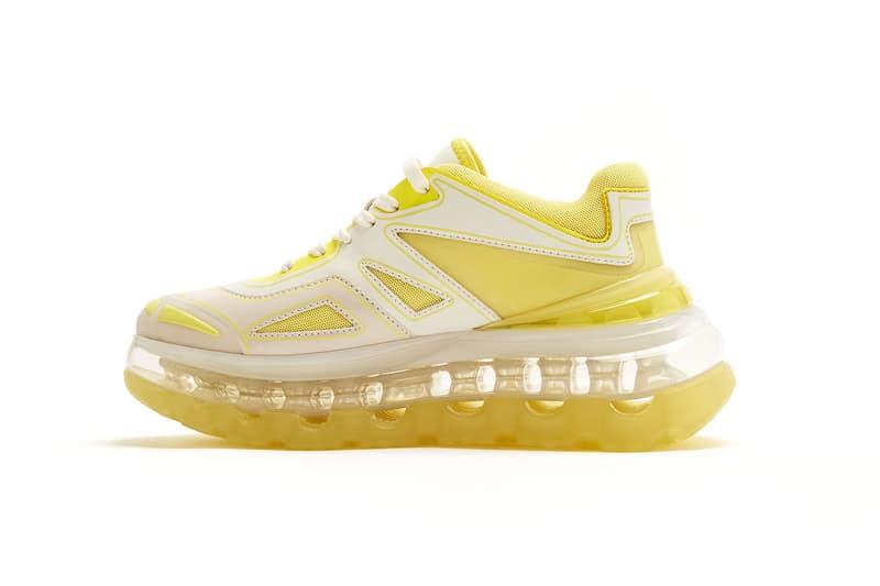 Shoes 53045 Bump'Air Acid triple s トリプルS バレンシアガ balenciaga