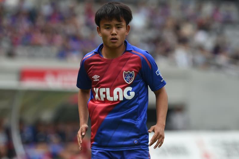 久保建英 PSG バルセロナ 移籍 パリサンジェルマン Takefusa Kubo 年俸 バルサ カンテラ