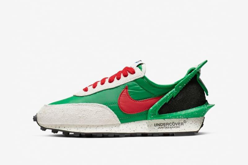 アンダーカバー x ナイキ デイブレイク UNDERCOVER x Nike Daybreak SNKRS