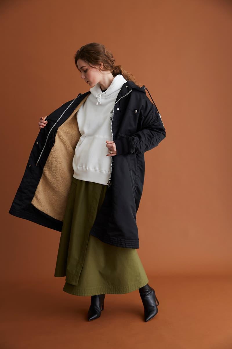 アンダーカーバー UNDERCOVER が リタ Rita とタッグを組んだカプセルコレクションが登場