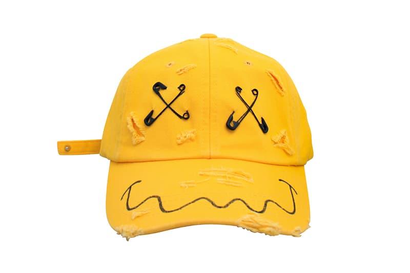 99パーセント イズ 99%IS- BAJOWOO(バジョウ)Sm1le Cap Release Info hat headwear Bajowoo gopchang pants re-release 2014 G-Dragon +82