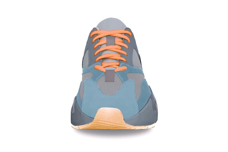 イージーブースト YEEZY BOOST 700 Teal Blue ティールブルー 発売日 取扱 オンライン 予約 抽選 アディダス adidas カニエウェスト Kanye West
