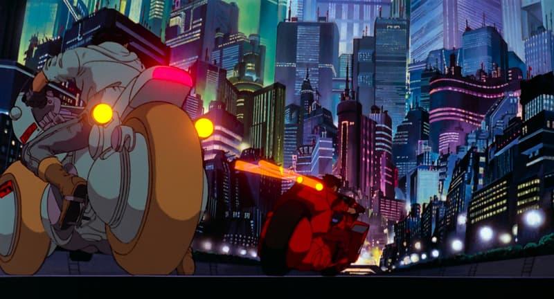 アキラ AKIRA アニメ 漫画 大友克洋 4Kリマスターセット ORBITAL ERA OTOMO THE COMPLETE WORKS 大友作品 全集