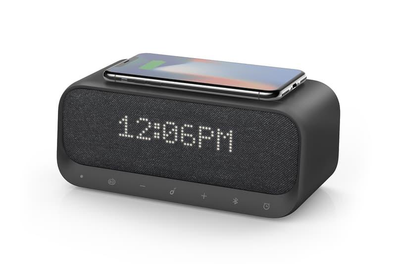 Anker アンカー スピーカー ラジオ 目覚まし 充電器 機能 ベッドサイド スピーカー