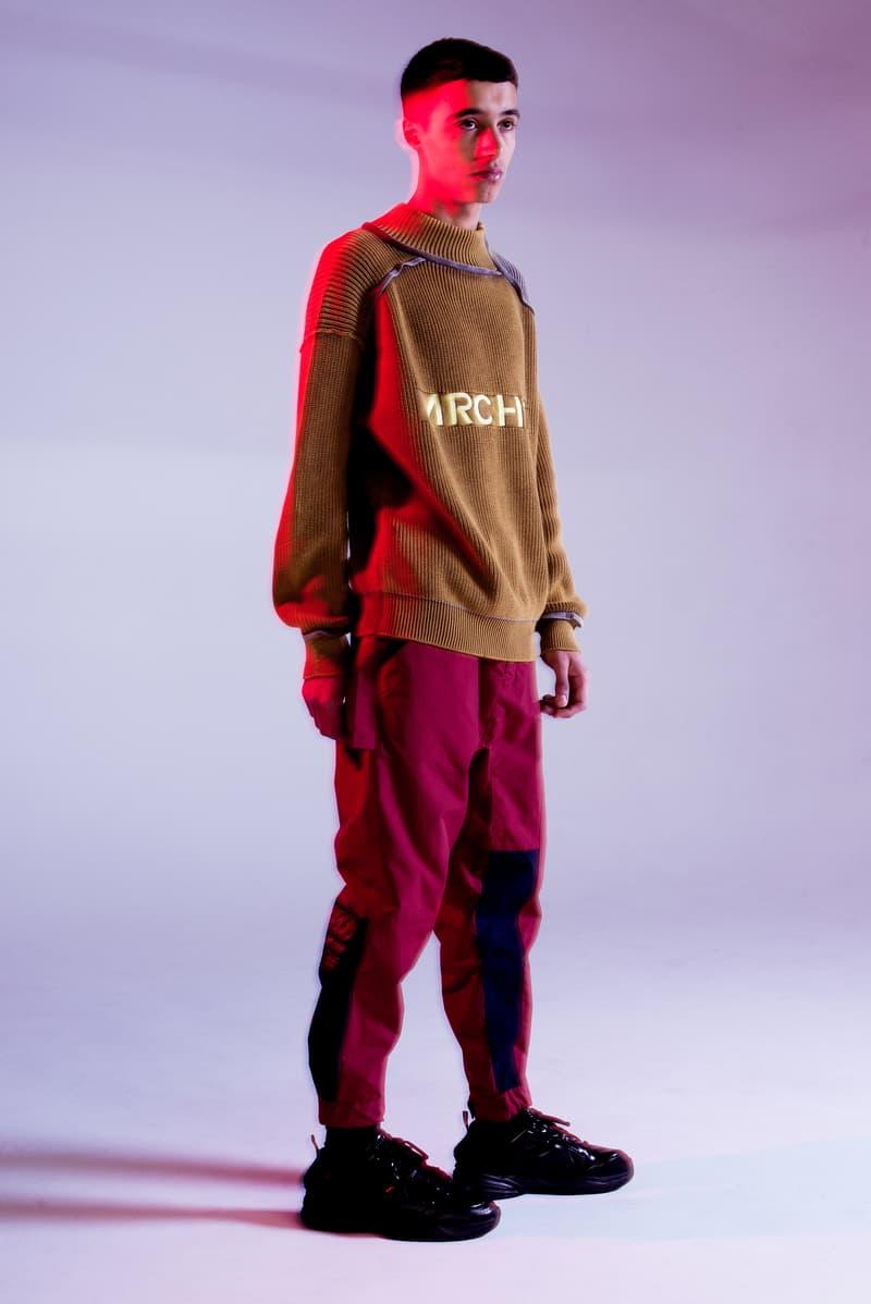 アルコン ARCHON アウター パーカー フーディ ジャケット シャツ Tシャツ パンツ オンライン NUBIAN ヌビアン